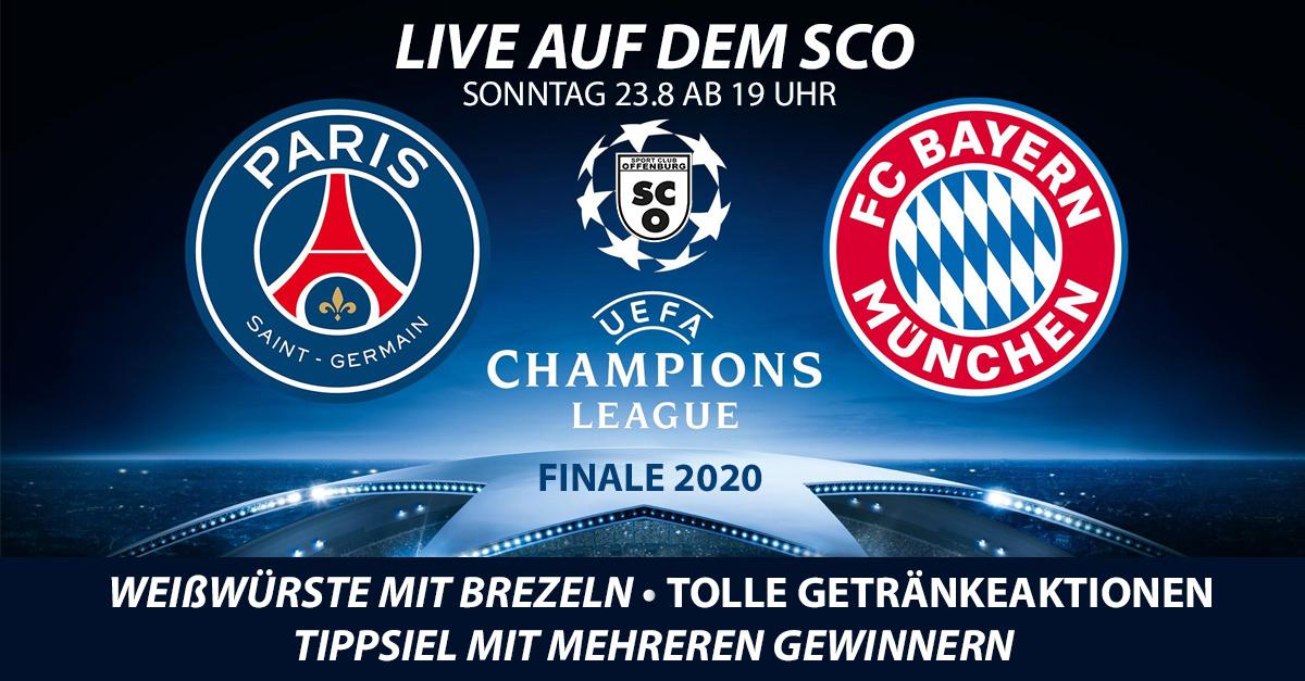 Champions League Finale Der Letzten 10 Jahren